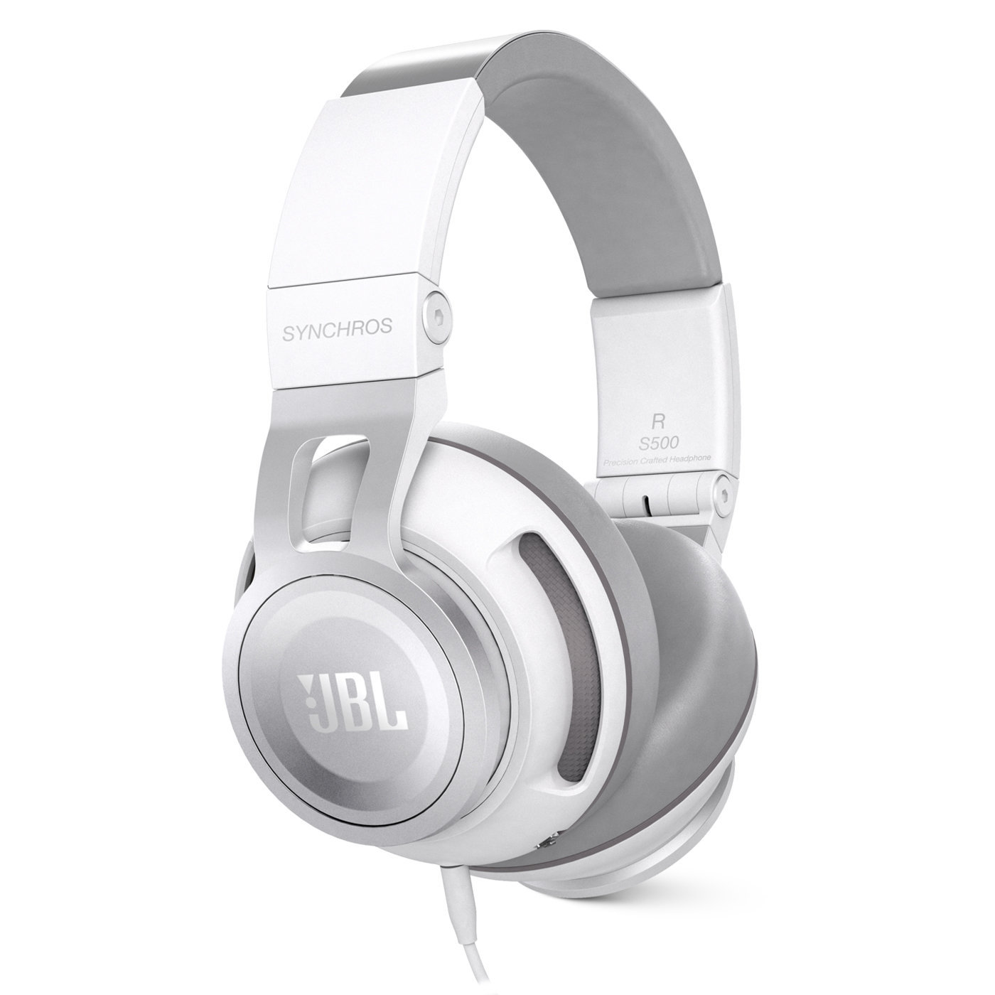 Наушники JBL On-Ear Headphone Synchros S500 White (SYNAE500WHT)