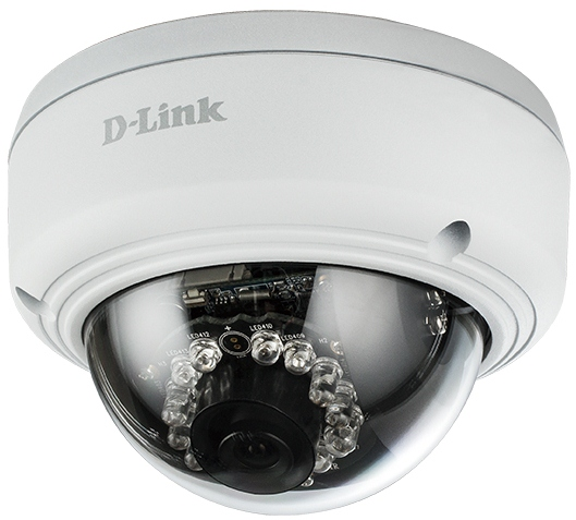 IP камера D-LINK DCS-4603/UPA