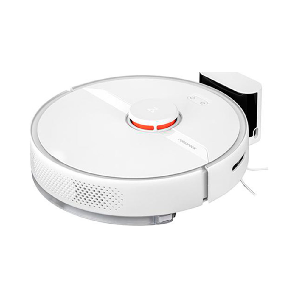 Робот-пылесос RoboRock S6 Pure Vacuum Cleaner White (S6P02-00)
