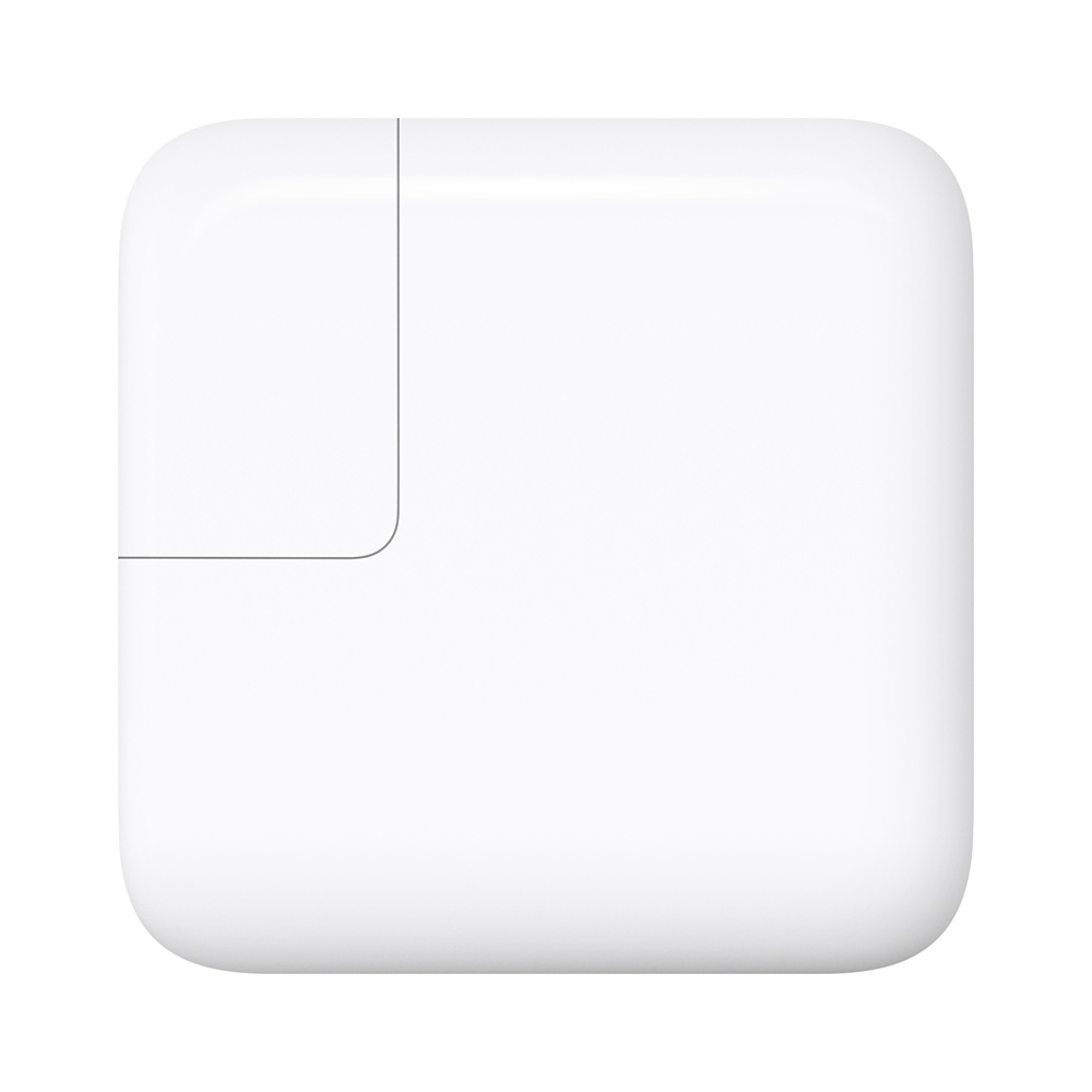 Блок питания Apple 29W USB-C Power Adapter (MacBook)