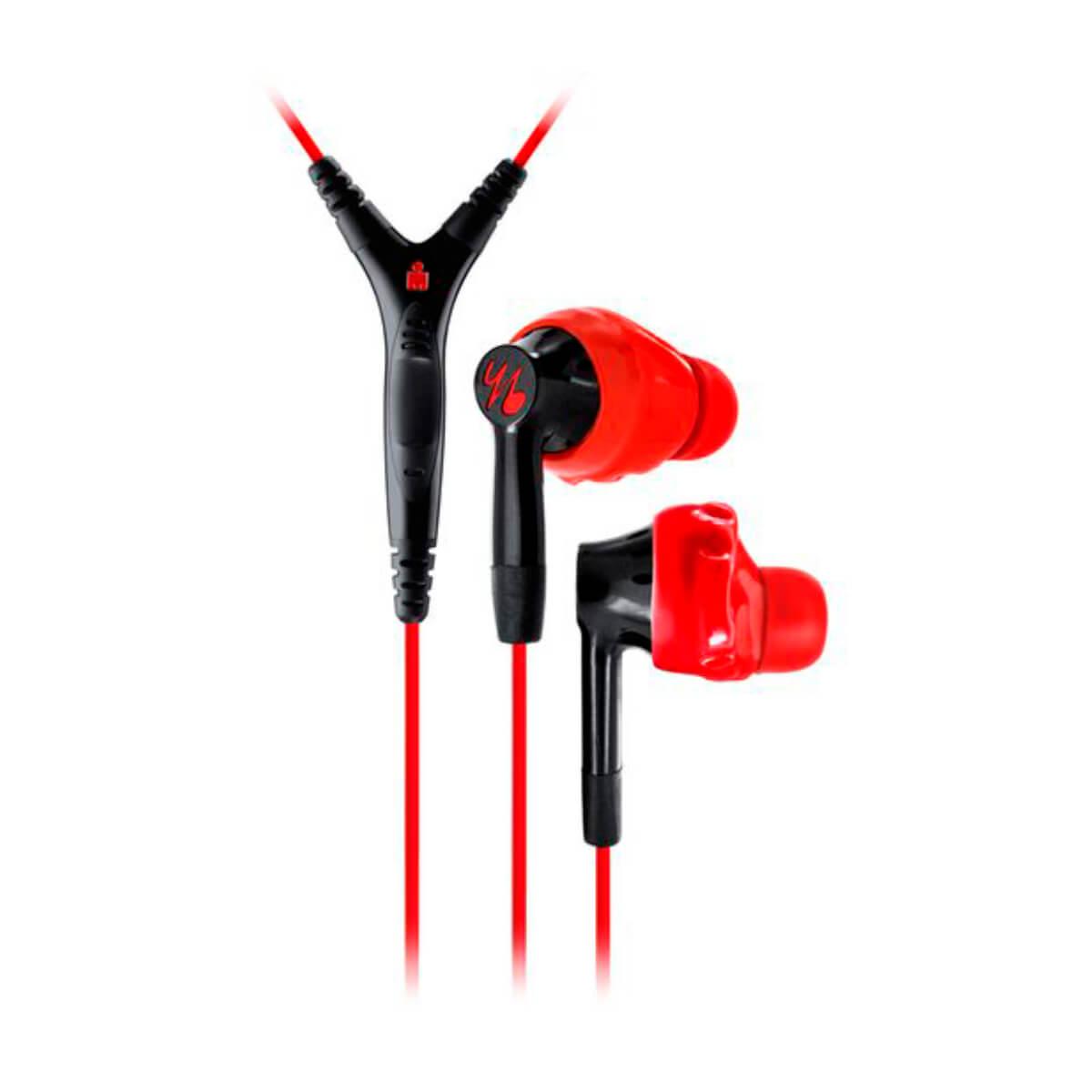 Купить Наушники и гарнитуры, Наушники JBL Yurbuds Inspire 400 Red/Black (YBIMINSP04RNB)