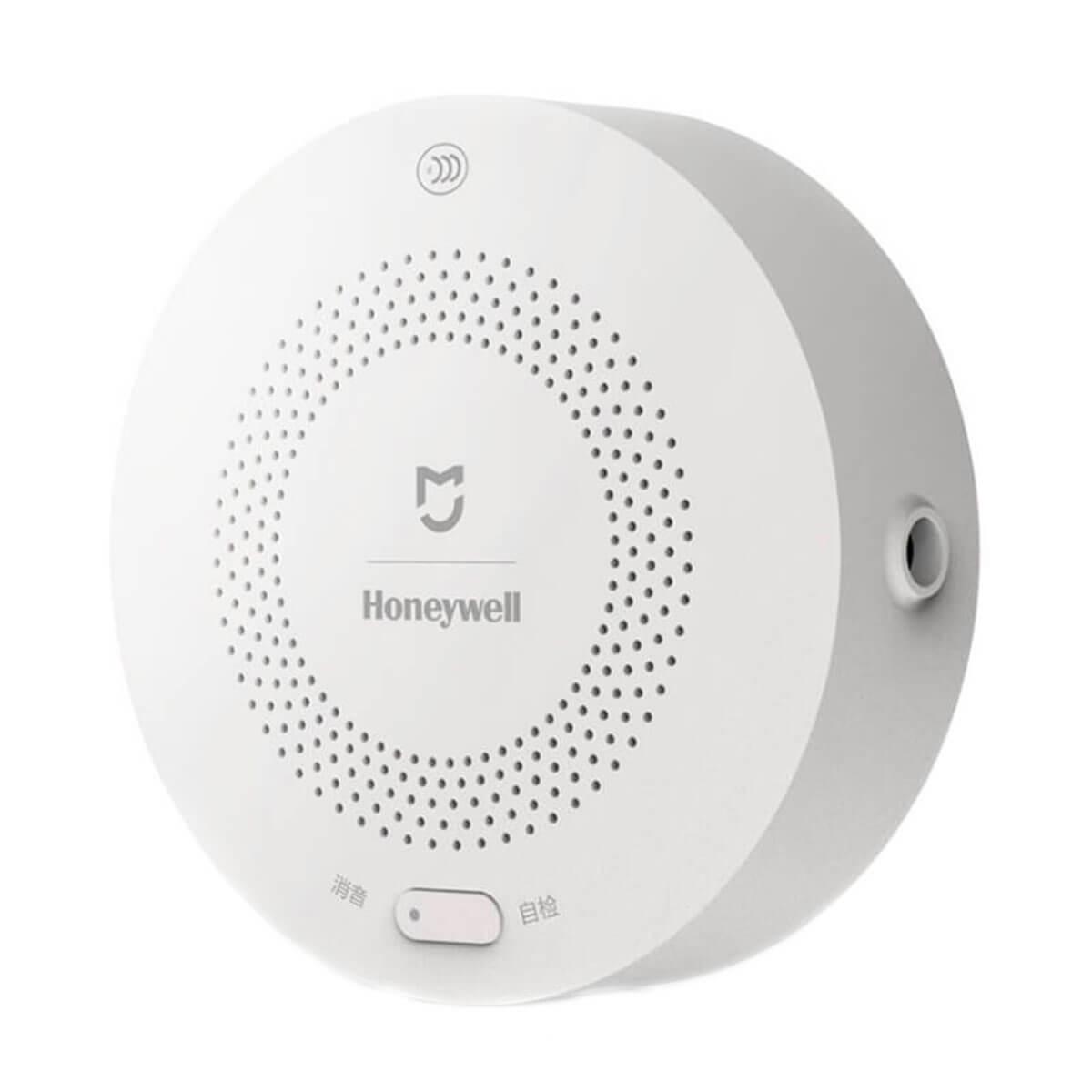 xiaomi Датчик утечки природного газа Xiaomi Mi Honeywell Gas Alarm (YTC4019RT) YTC4019RT