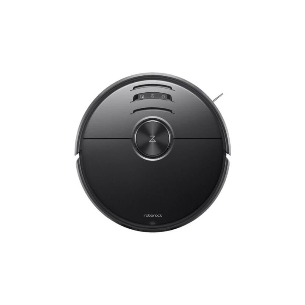 Робот-пылесос RoboRock S6 MaxV Vacuum Cleaner Black (S6V52-00)