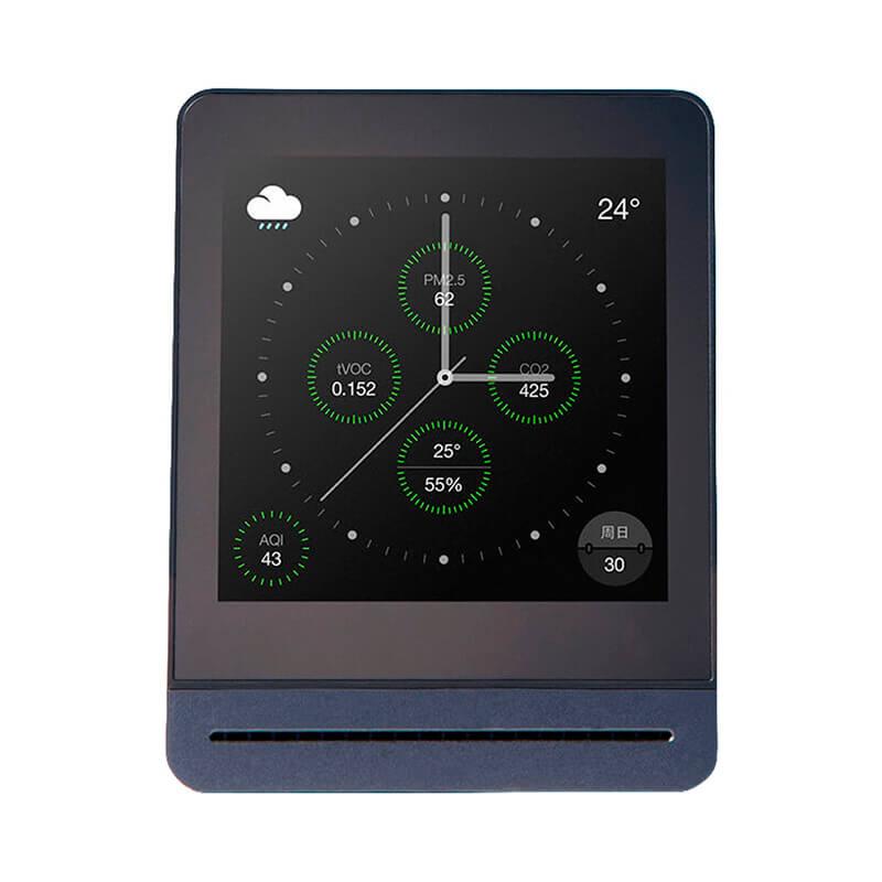 xiaomi Анализатор воздуха Xiaomi Qingping Air Detector (MiHome) (CGS1) CGS1