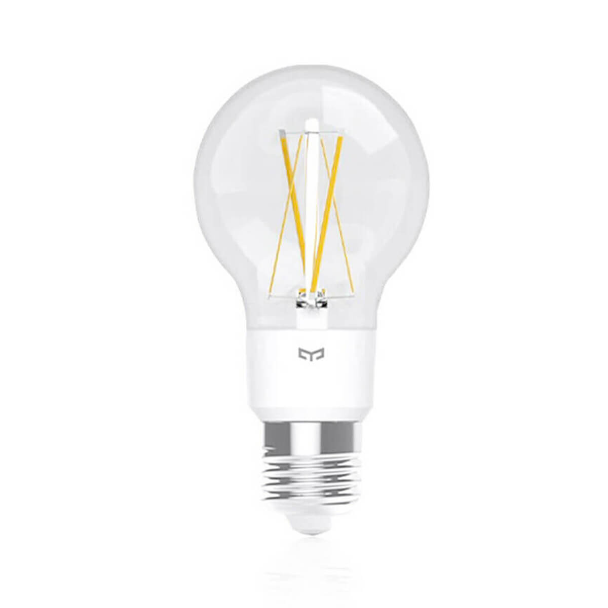 Смарт-лампочка Yeelight Smart Filament Bulb E27 YLDP12YL