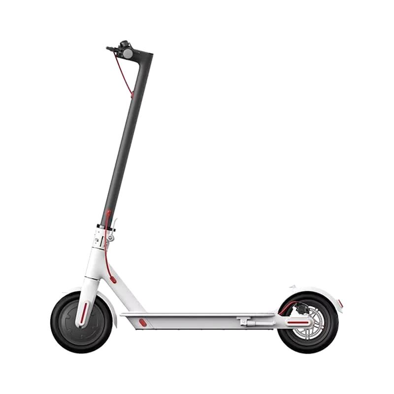 xiaomi Электросамокат Xiaomi Mi Electric Scooter 1S White FBC4026CN