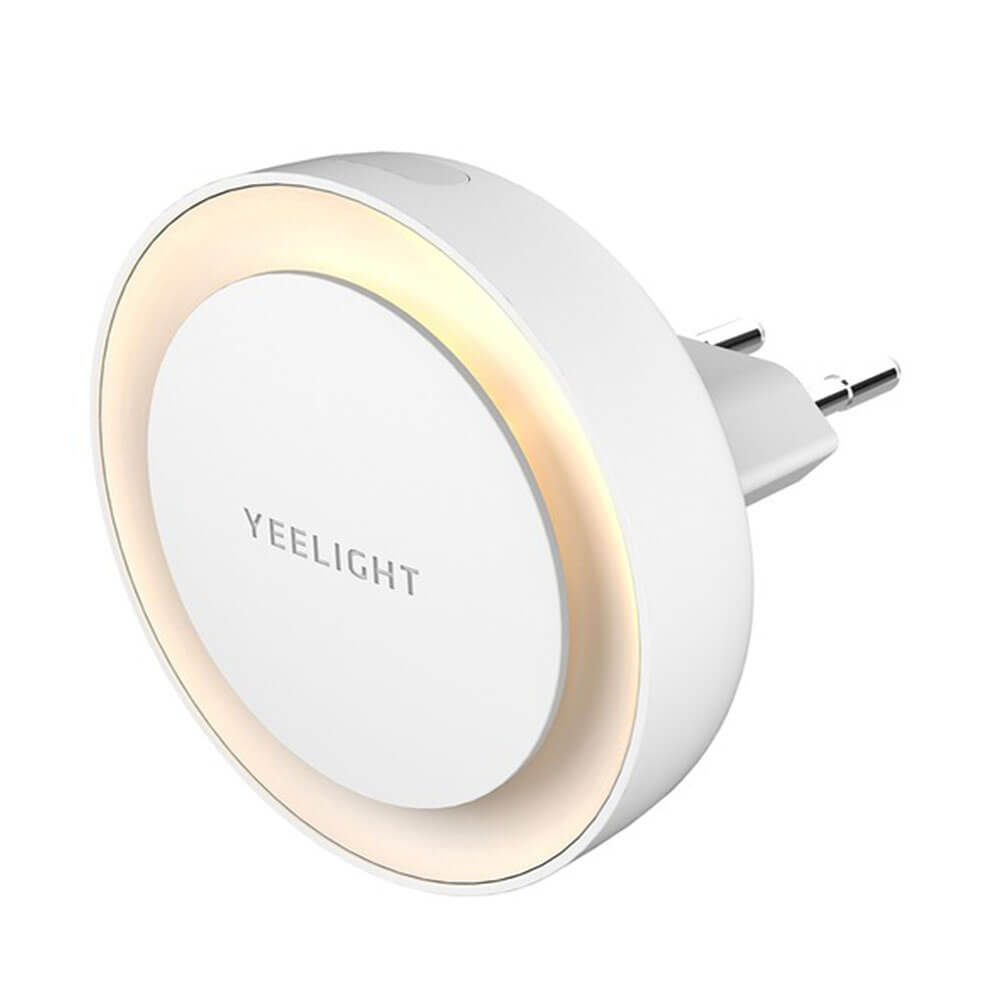 Ночная лампа Yeelight Plug-in Light Sensor Nightlight EU 0.5W 2500K (YLYD11YL) (YLYD111GL)