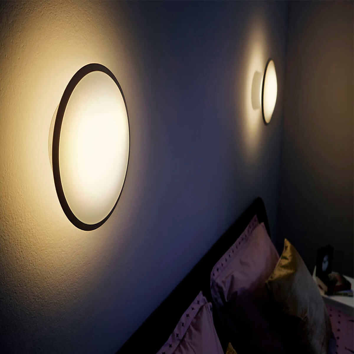 Смарт-светильник PHILIPS Phoenix wall lamp white (31153/31/PH)