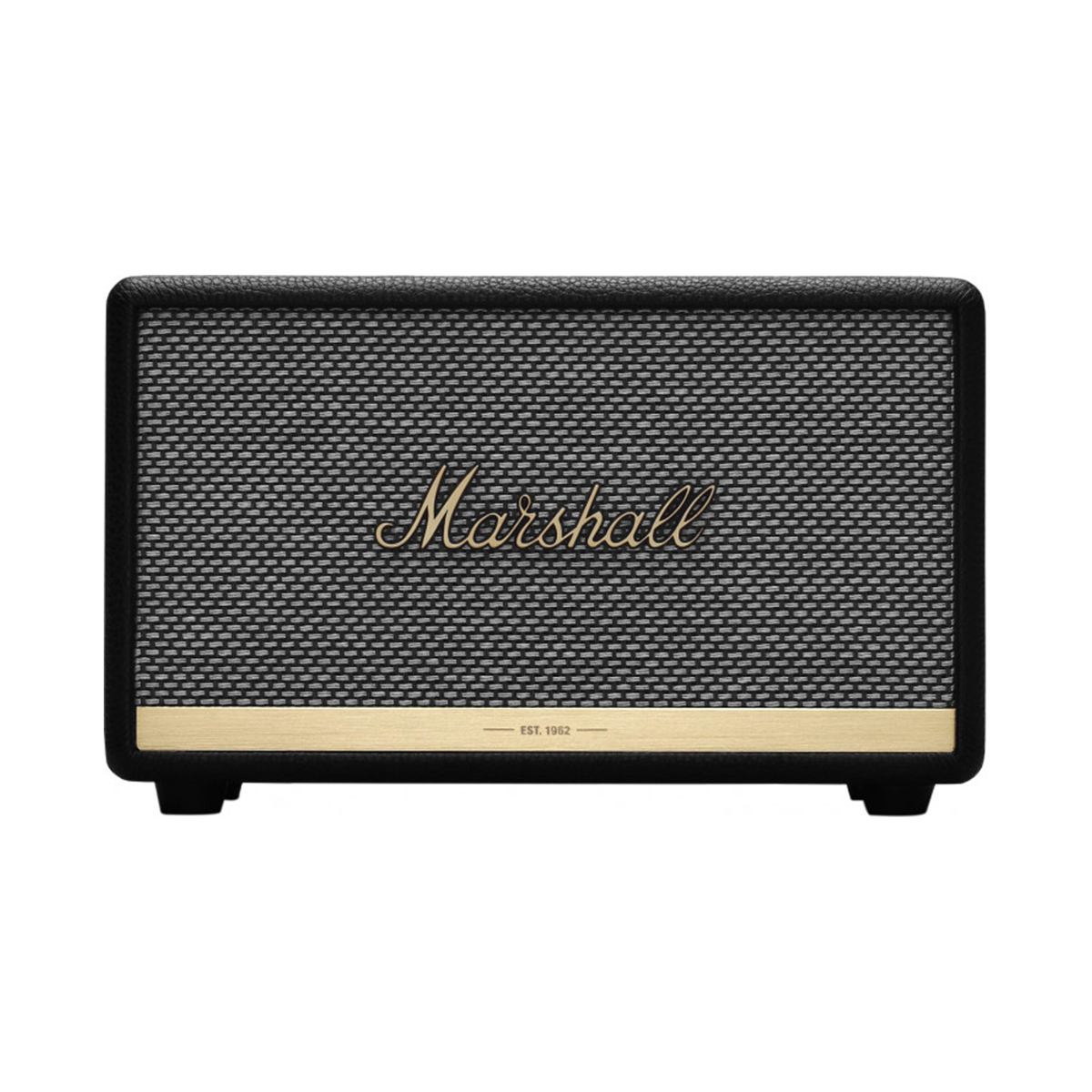 Акустика MARSHALL Loud Speaker Acton II Bluetooth Black