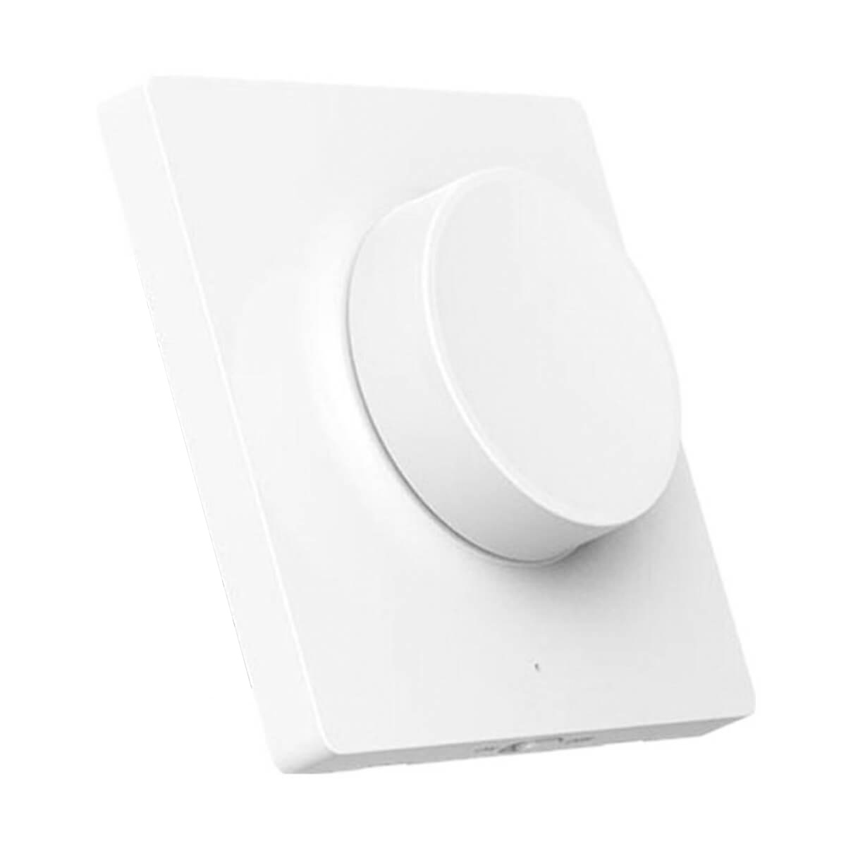 Умный выключатель Yeelight Smart Bluetooth Wireless Dimmer Wall Light Switch Remote Control (YLKG08YL)