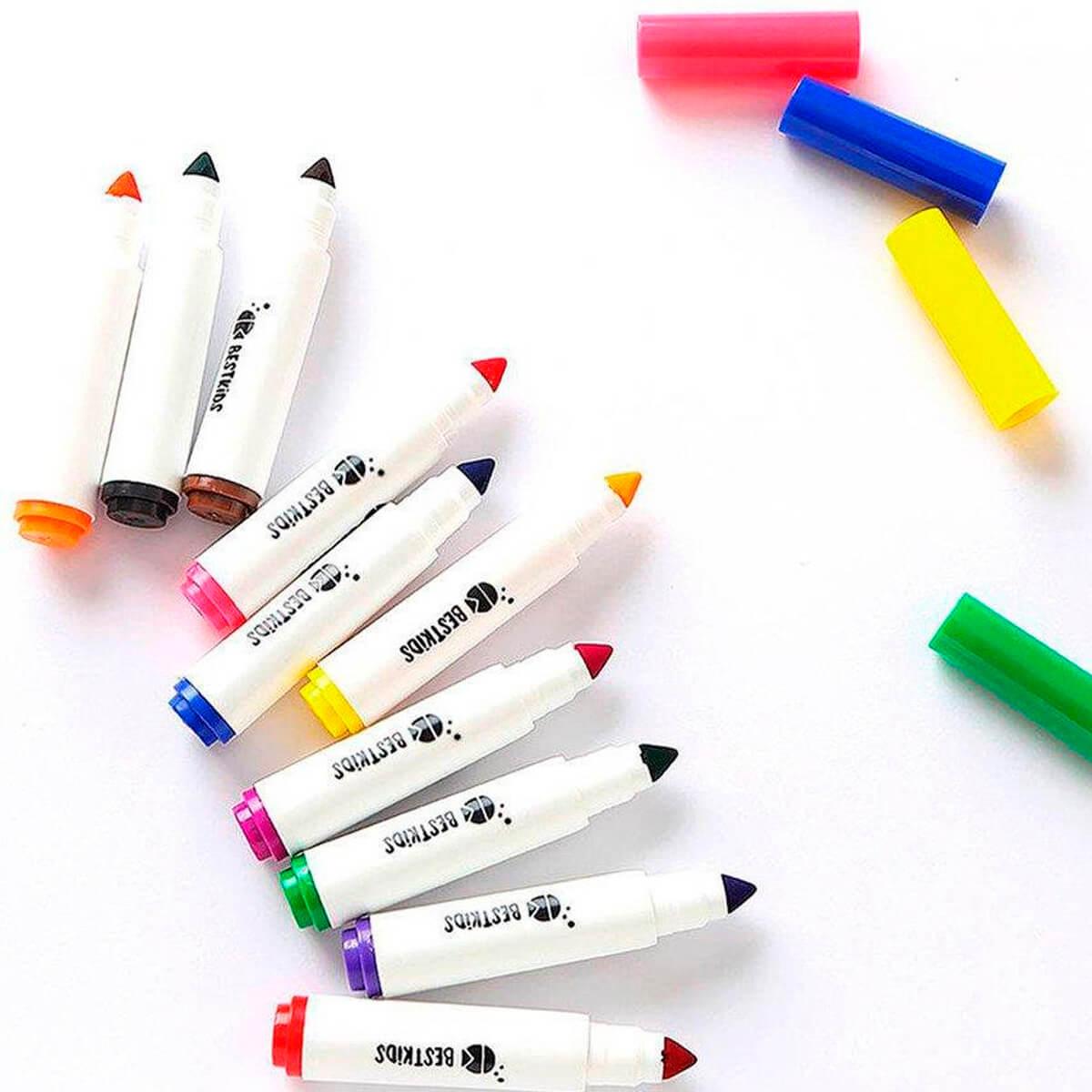 xiaomi Набор для рисования Xiaomi BESTKIDS Childhood Art Set 69 pcs 3013067