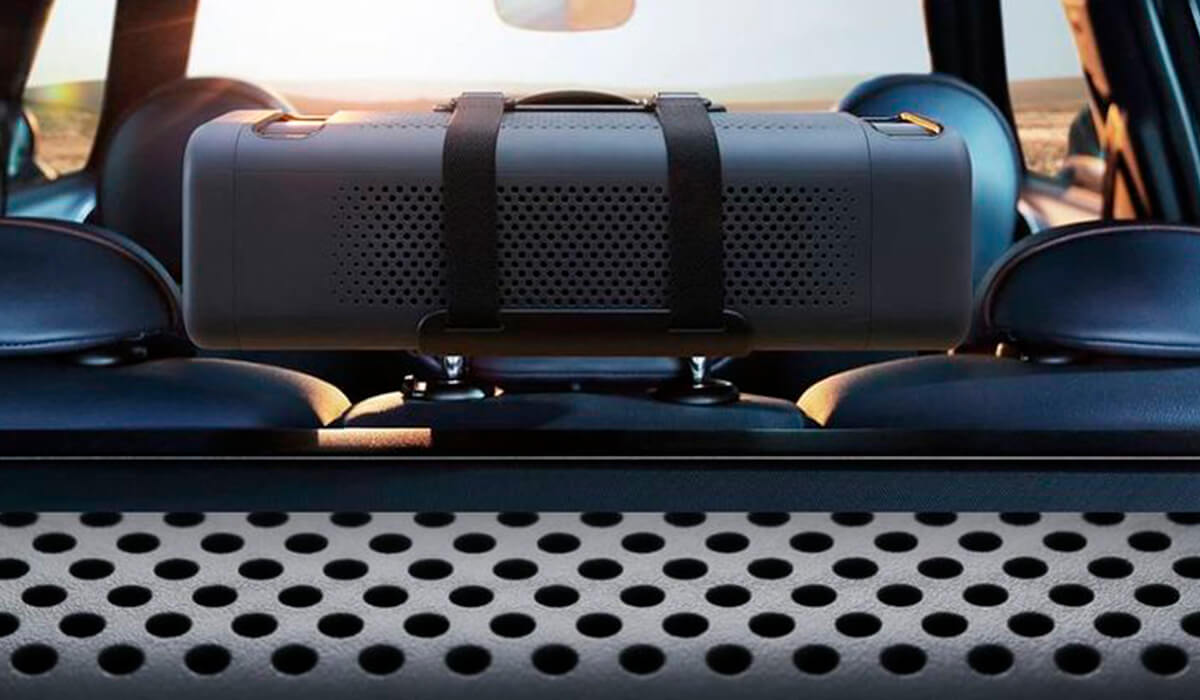 Xiaomi Roidmi Car Air Purifier
