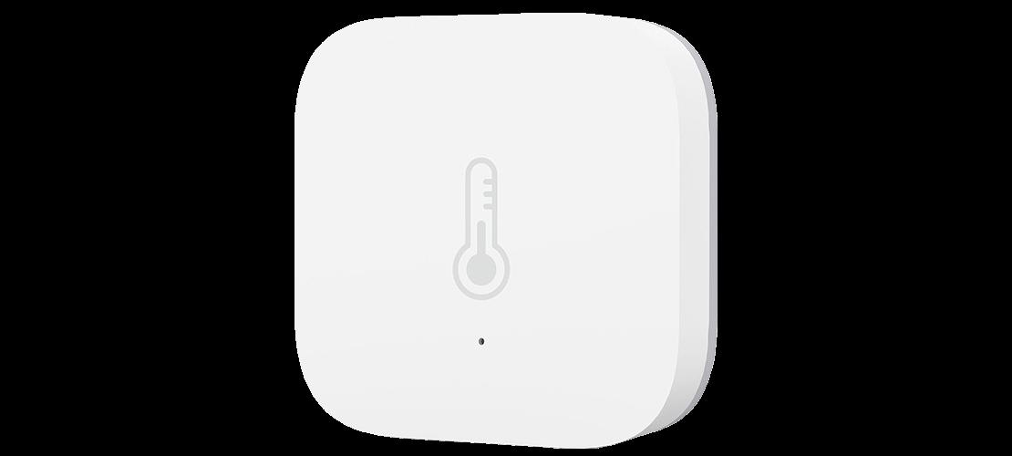 Датчик температуры и влажности Aqara