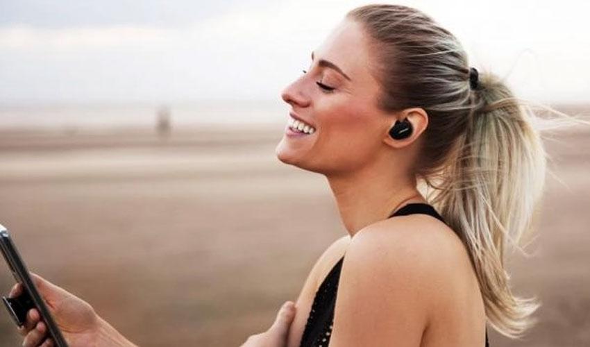 BOSE QuietComfort Earbuds Triple Black (831262-0010)