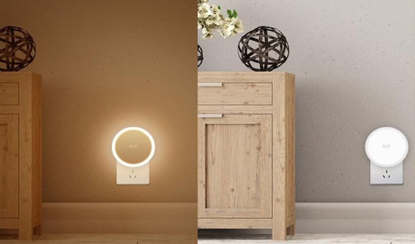 Yeelight Induction Night Light for Home