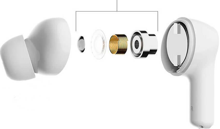 HONOR Choice TWS Earbuds X1 -2