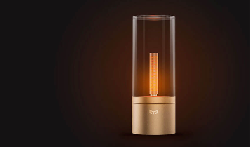 Yeelight Candela Romantic Lamp