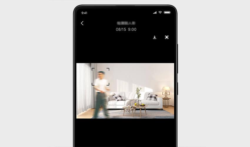 Aqara Smart Camera G2 Gateway Edition 1080P (ZNSXJ12LM)