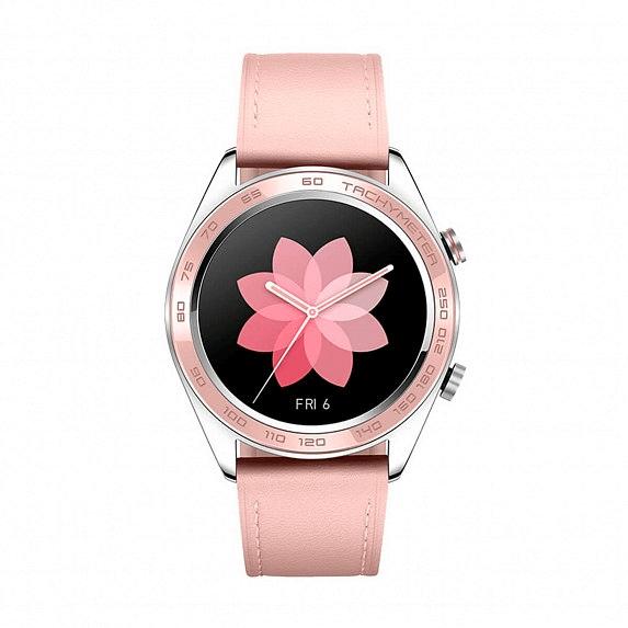 Женские умные часы Хуавей
