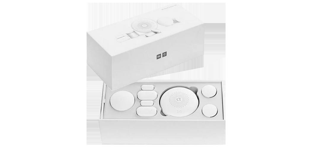 Набор датчиков для умного дома от Xiaomi