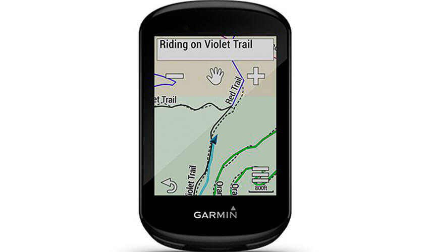 GARMIN Edge 830 Mountain Bike Bundle -2
