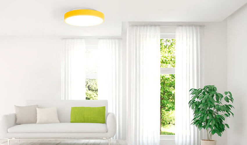 Yeelight LED Ceiling Light Daylight Yellow