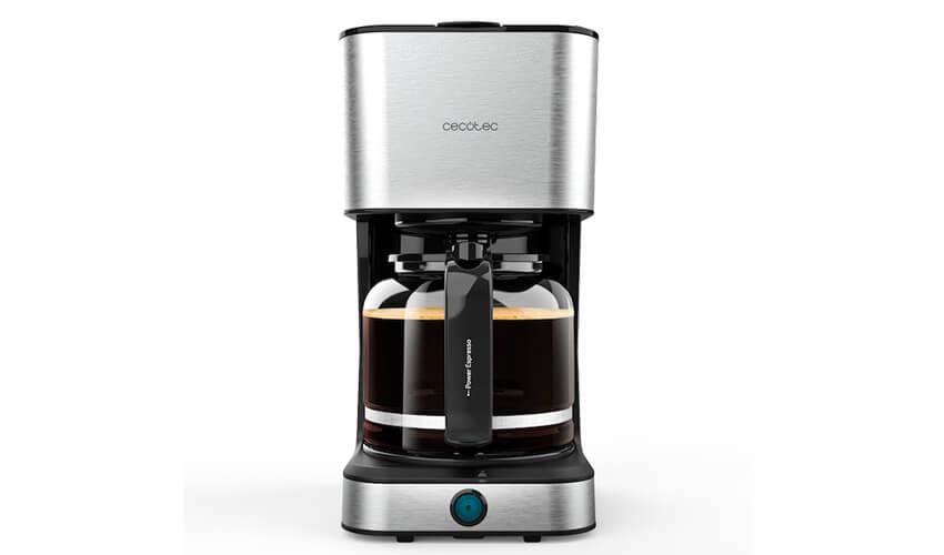 CECOTEC Coffee 66 Heat