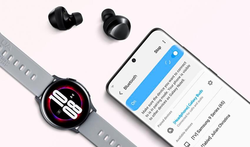 Совместимо с Android и iOS
