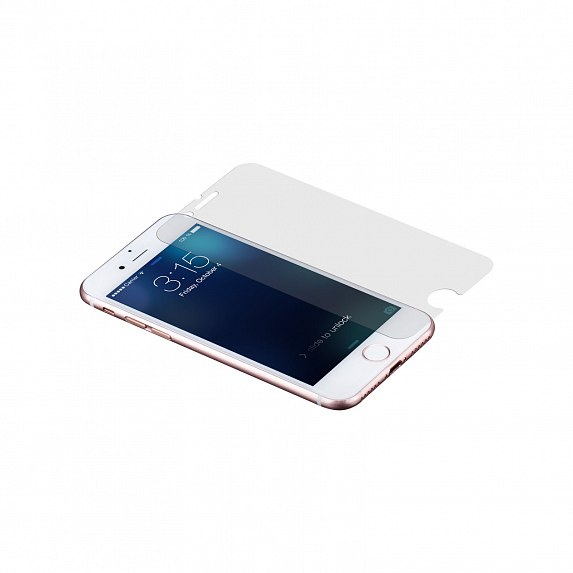 MOMAX Ultra Slim Glass Screen Protector 0,2mm