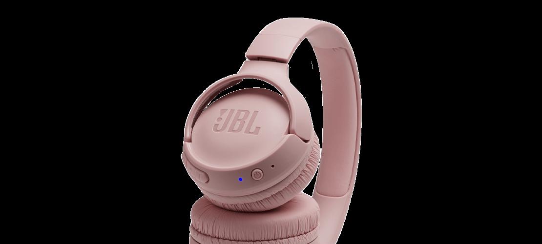 Проводные наушники для телефона от JBL