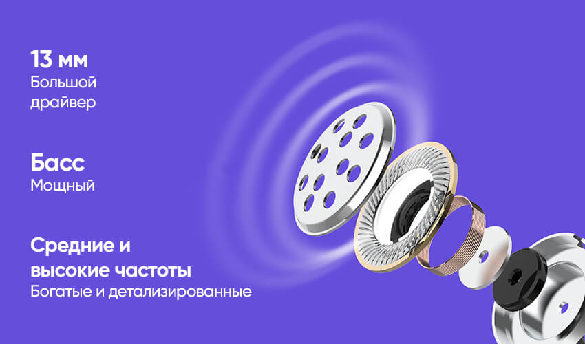 QCY T7 TWS Bluetooth
