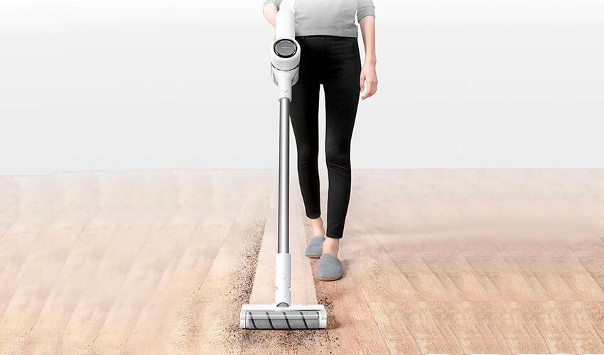 Пылесос Xiaomi Dreame V10 Boreas Vacuum Cleaner
