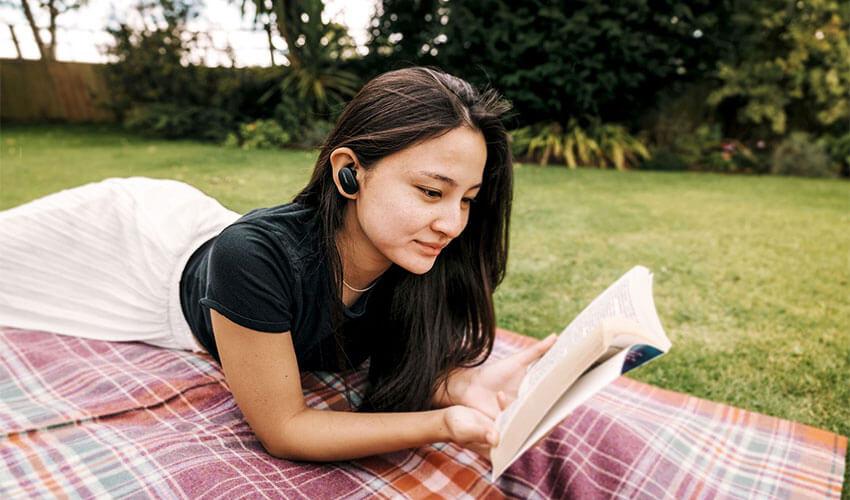 BOSE QuietComfort Earbuds Soapstone (831262-0020)