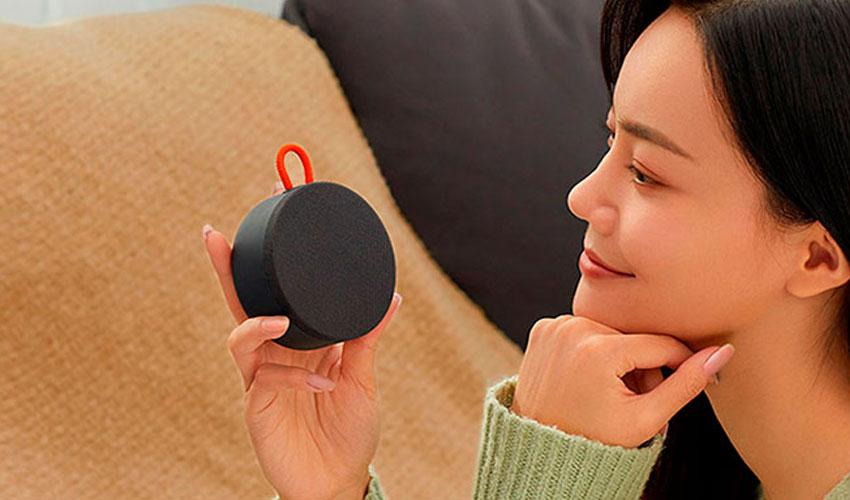 Xiaomi Mi Portable Bluetooth Speaker Mini