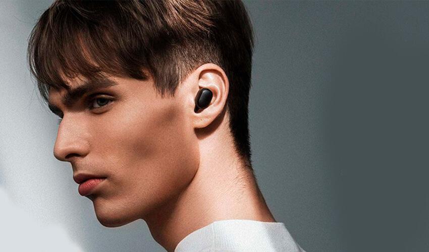 Mi True Wireless Earbuds Basic