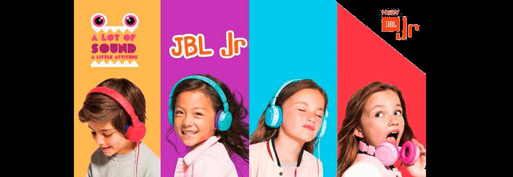 JBL JR 300