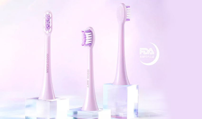 Soocas X3 Pro Sanitizer Sonic Electric Toothbrush