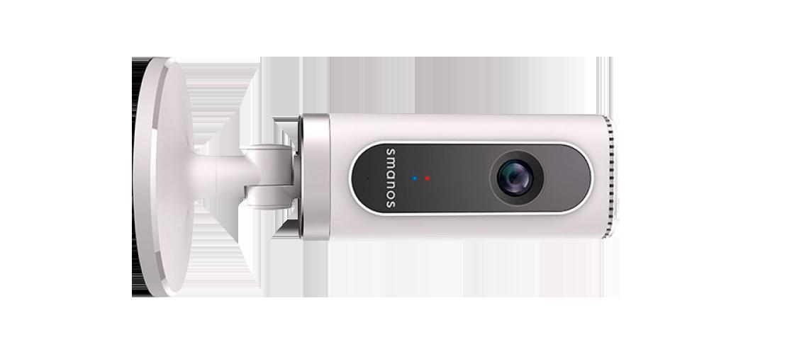 Беспроводная камера IP камера Smanos Wi-Fi Camera 1080P