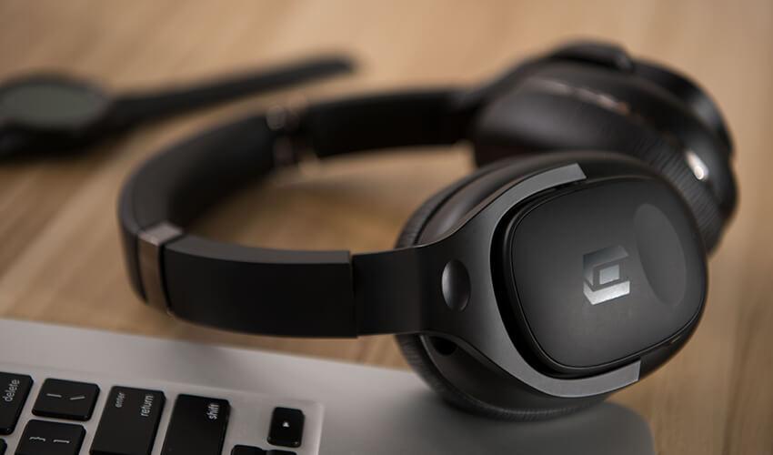 MOBVOI TicKasa ANC Wireless Headphones