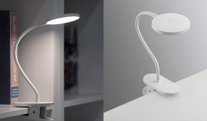 Yeelight J1 Spot LED Clip-on Table Lamp YLTD0702CN