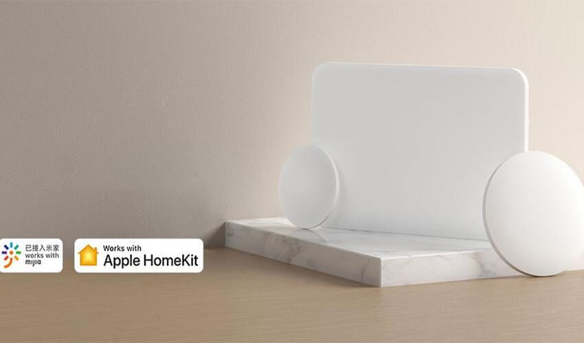 Xiaomi Mi Smart LED Ceiling Light 450mm 3000 lm 45W 2700-6000K (MJXDD01SYL) (BHR4118GL)