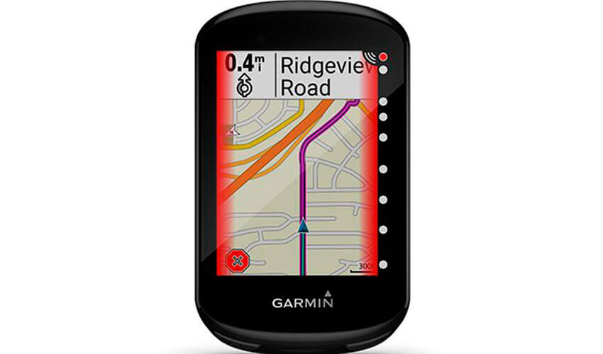 GARMIN Edge 830 Mountain Bike Bundle -19