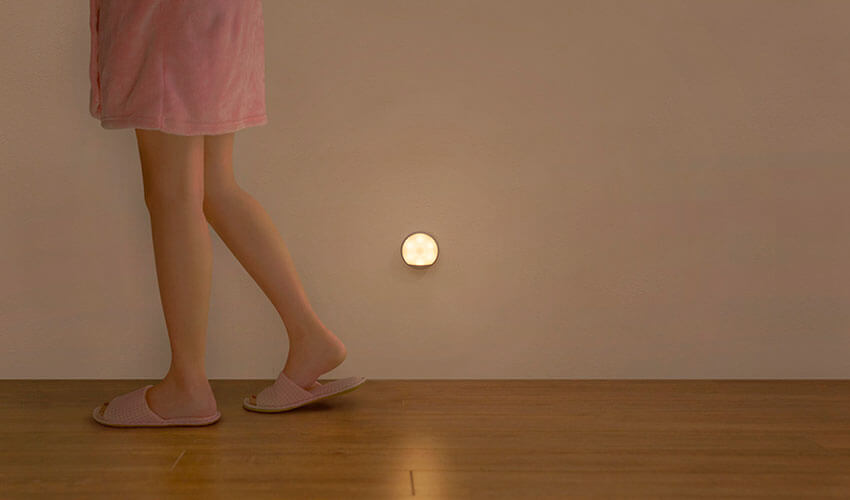 Yeelight Motion Sensor Rechargeable Nightlight