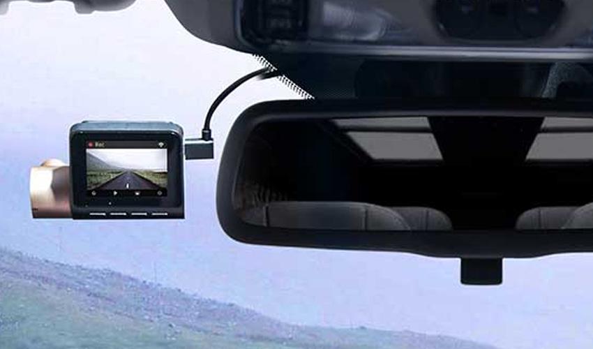 Xiaomi 70mai Dash Cam Lite Поддержка WDR (расширенный динамический диапазон) До 64 ГБ Sony IMX 307 H.264