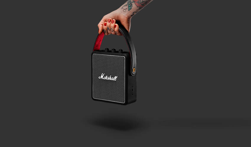 MARSHALL Portable Speaker Stockwell II