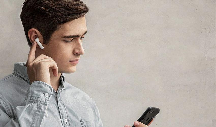 Xiaomi Mi Air 2 SE True Wireless Earphones TWSEJ04WM