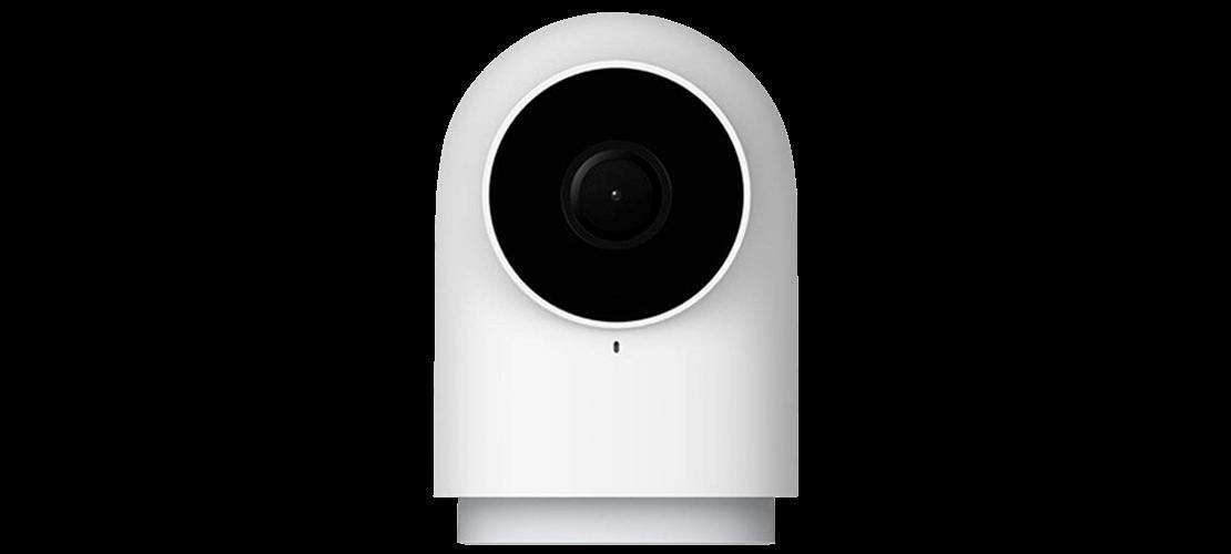 Камера видеонаблюдения Aqara