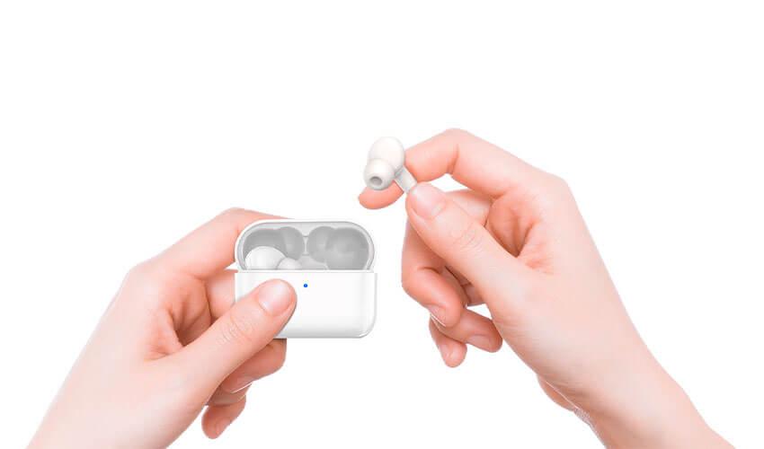 HONOR Choice TWS Earbuds X1 -5