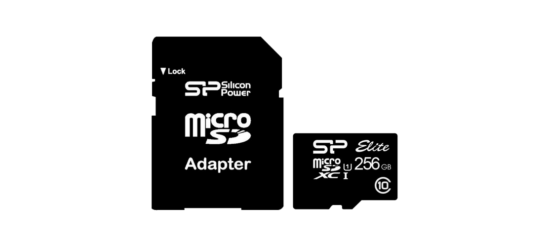 Карта памяти Team MicroSDHC Class 10