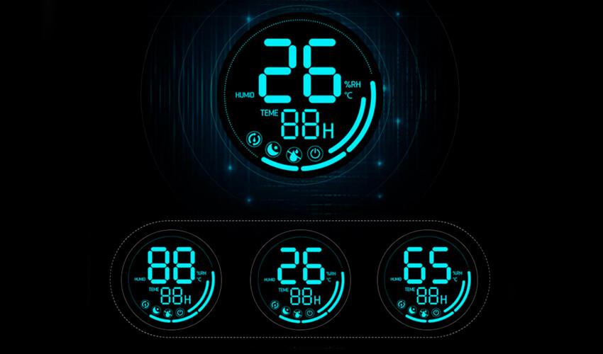 Xiaomi Deerma Humidifier 5 л